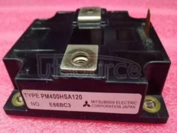 PM400HSA120