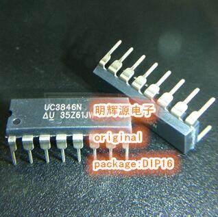 UC3846N original binding quality products