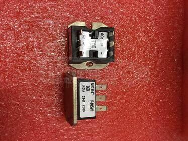 P405W PASSIVATED ASSEMBLED CIRCUIT ELEMENTS