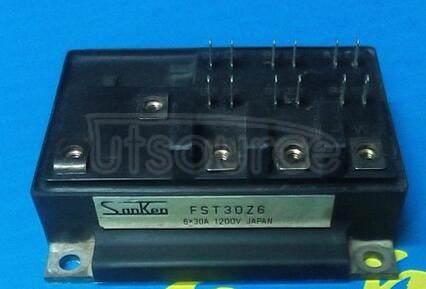 FST30Z6 Schottky   PowerMod