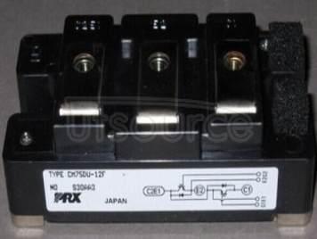 CM75DU-12F