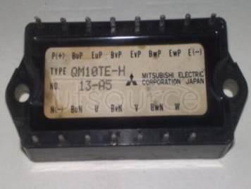 QM10TE-H