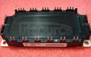 CM50TJA-34KA Trench   Gate   Design   Six   IGBTMOD?  50  Amperes/1200   Volts