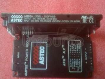 AM80A-300L-150F16