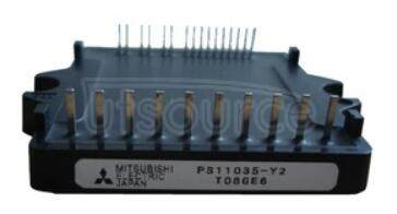 PS11035-Y2 Intellimod?   Module   Application   Specific   IPM   (20   Amperes/600   Volts)