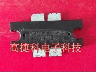 MRF6S19060NB