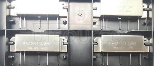RA30H4452M1,RA30H4452M1-501