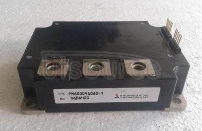 PM600DVA060-1