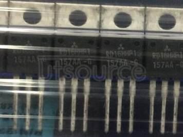 RD16HHF1,RD16HHF1-101