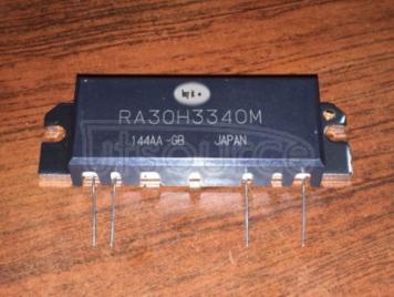 RA30H3340M,RA30H3340M-101