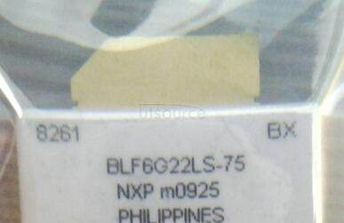 BLF6G22LS-75