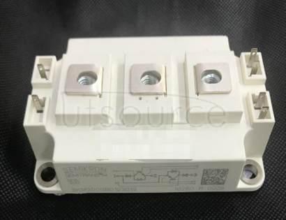 SKM200GBD123D1S Superfast   NPT-IGBT   Modules