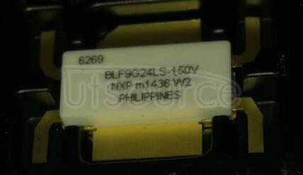 BLF9G24LS-150V LDMOS  MOSFET