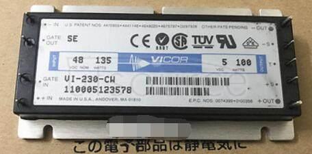 VI-230-CW Analog IC