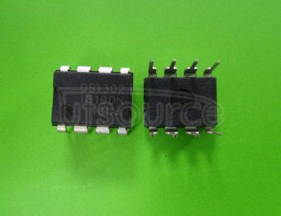 DS1302+ IC RTC CLK/CALENDAR SER 8-DIP