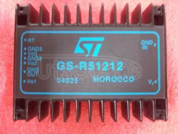 GS-R51212S