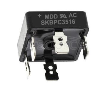 SKBPC3516 35V 1600A