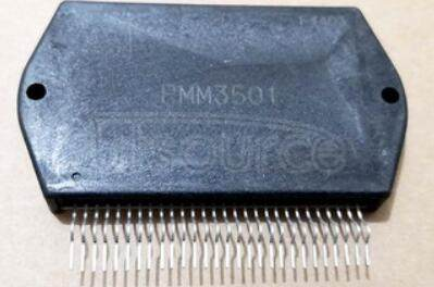 PMM5301 HIC   for   5-Phase   Stepping   Motor