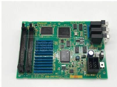 Fanuc Board A20B-2101-0091 Power supply board