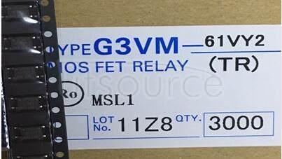 G3VM-61VY2(TR)
