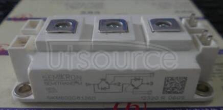 SKM600GB126D