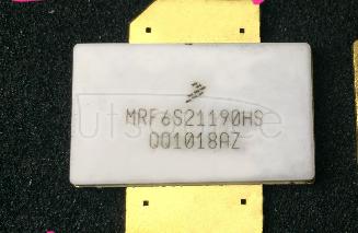 MRF6S21190HS