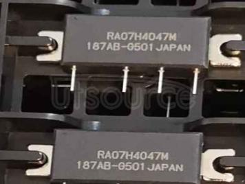 RA30H4452M,RA30H4452M-101