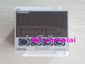 New and original E5CSL-QTC OMRON Intelligent temperature controller