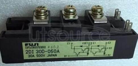 2DI30A-050 Power Transistor Module