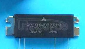 RA30H2127M1,RA30H2127M1-501