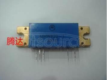 MHW820-1