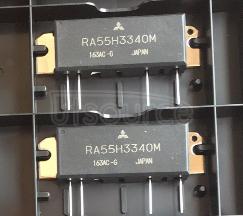 RA55H3340M,RA55H3340M-101