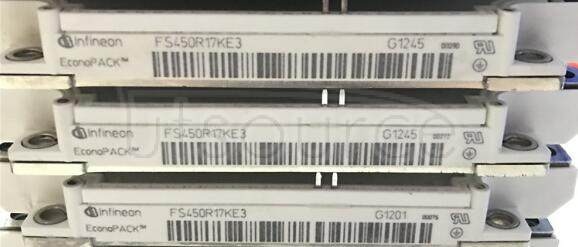 FS450R17KE3+AGDR72C