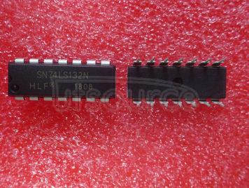 SN74LS132N