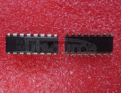 KA7500B IC REG CTRLR BUCK 16DIP