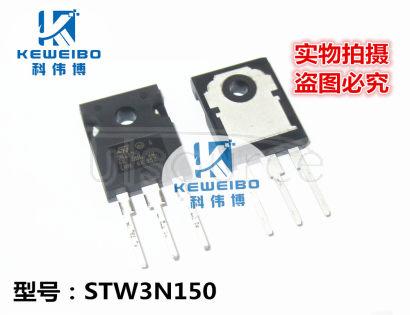 W3N150=STW3N150