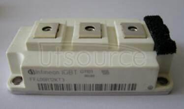 FF400R12KT3 IGBT-inverter