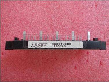PM30CTJ060-36-2 FLAT-BASE TYPE INSULATED PACKAGE