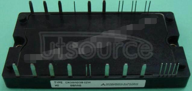 CM30AD38-12H MEDIUM   POWER   SWITCHING   USE   FLAT   BASE,   INSULATED   TYPE