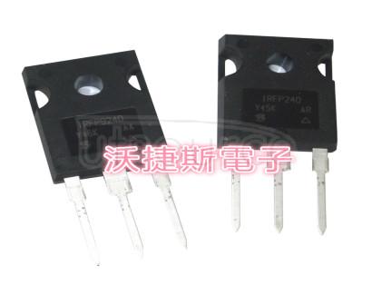 IRFP9240 12A, 200V, 0.500 Ohm, P-Channel Power MOSFET12A, 200V, 0.500 Ω,PMOS