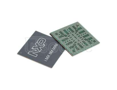 MIMX8MM5CVTKZAA IC MPU I.MX 8M MINI QUADLITE