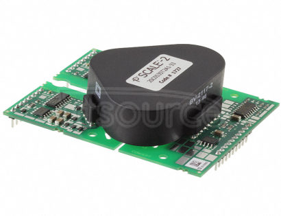 2SC0535T2A1-33 High-Side or Low-Side Gate Driver IC Module