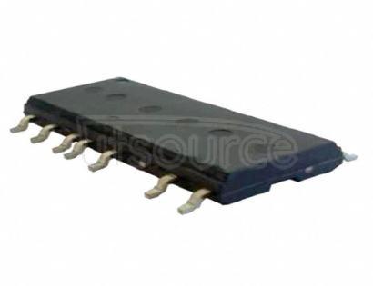 IRSM506-076PA Half Bridge (3) Driver AC Motors IGBT 23-SOP