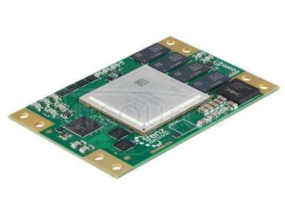 TE0808-04-15EG-1EE IC MODULE ZYNQ USCALE 2GB 128MB