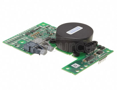 1SC0450V2A0-65 High-Side or Low-Side Gate Driver IC Module