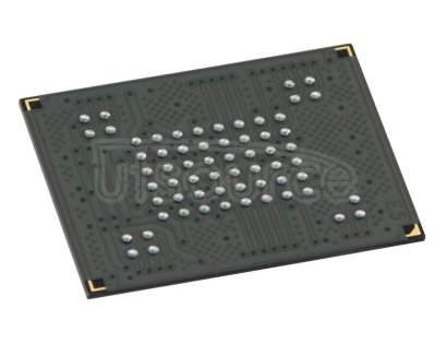 MT29F1G08ABBDAHC:D TR FLASH - NAND Memory IC 1Gb (128M x 8) Parallel 63-VFBGA (10.5x13)
