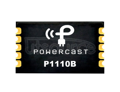 P1110B POWERHARVESTER RECEIVER - 915 MH