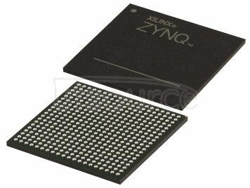 XA7Z010-1CLG400I