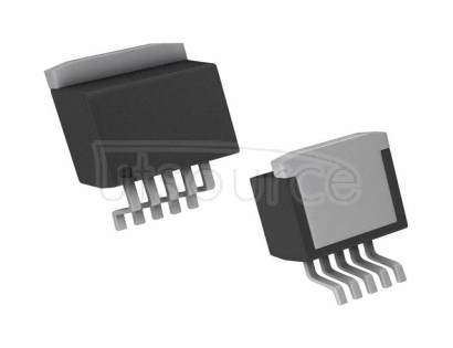 LP3853ES-5.0/NOPB LP3853/LP3856 3A Fast Response Ultra Low Dropout Linear Regulators<br/> Package: TO-263<br/> No of Pins: 5<br/> Qty per Container: 45/Rail