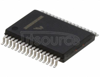 MC33395TEW Three-Phase  Gate  Driver  IC